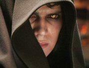 Anakin Skywalker seducido por el Lado Oscuro