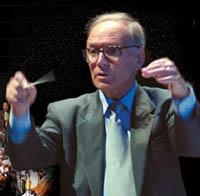 El Maestro Ennio Morricone