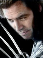 John Wolverine Powell=